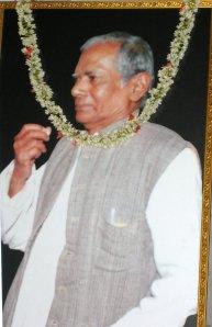 Kishan Pattanayak