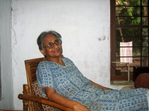 डॉ. संघमित्रा गाडेकर