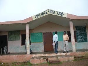 पाठशाला : नई धाईं